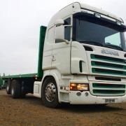 Scania R340 2009