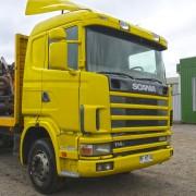 Scania R400  B