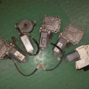 Motor de Cremayera