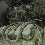 Motores de Camion